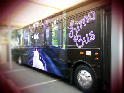 bus commercial wrap